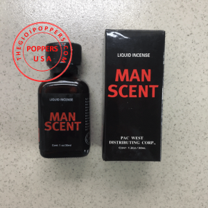 Popper Man Scent cao cấp 30ml
