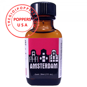 Popper Amsterdam 30ml