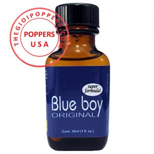 Popper Blue Boy 30ml Chính Hãng