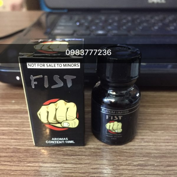 popper fist 10ml
