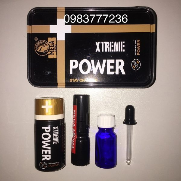 POPPER POWER XTREME CAO CẤP